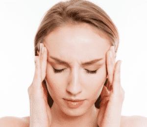 Лечение головных болей в Полтаве