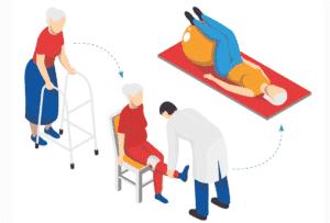 Восстановление после инсульта в Полтаве