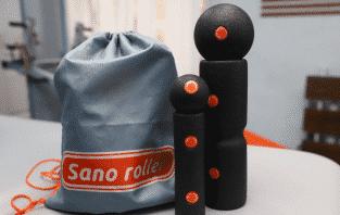 Лечение суставов по методике Sano Roller