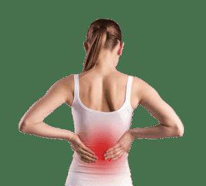 Лечение боли в спине в Полтаве